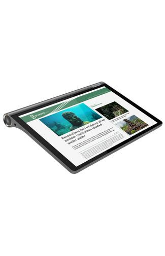 Productafbeelding van de Lenovo Yoga Smart Tab 10 WiFi 64GB Black