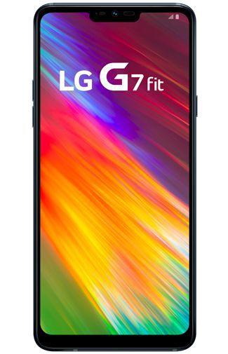 Productafbeelding van de LG G7 Fit Black