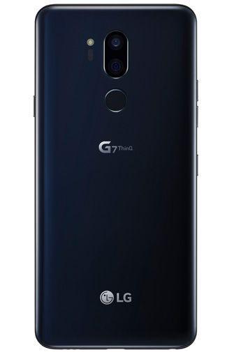 Productafbeelding van de LG G7 ThinQ Black