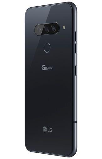Produktimage des LG G8s ThinQ Schwarz