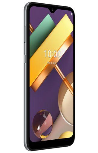 Productafbeelding van de LG K22 Grijs
