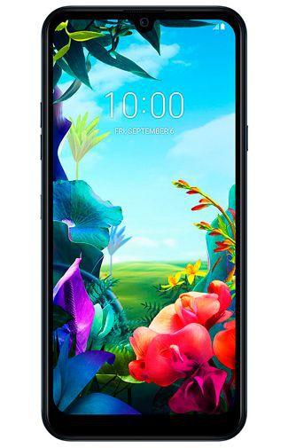 Productafbeelding van de LG K40s Black