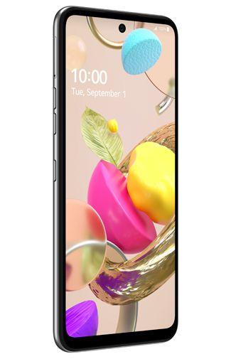 Productafbeelding van de LG K42 Grijs