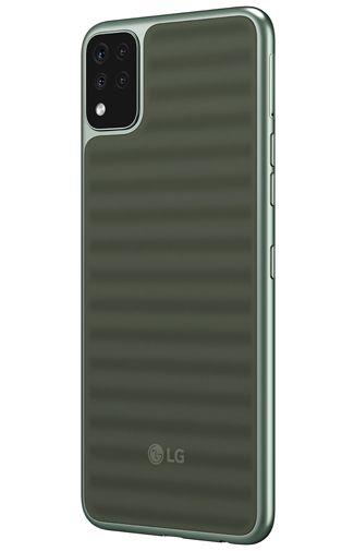 Productafbeelding van de LG K42 Groen