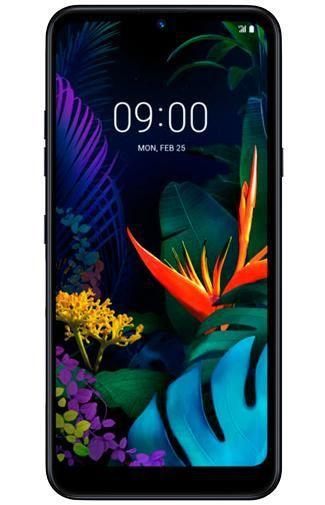 Productafbeelding van de LG K50 Black