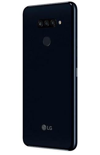Produktimage des LG K50s Schwarz
