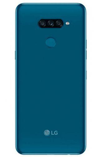 Produktimage des LG K50s Blau