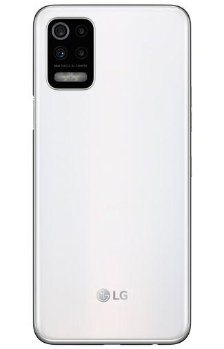 Produktimage des LG K52 Weiß