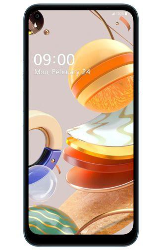 LG K61 White