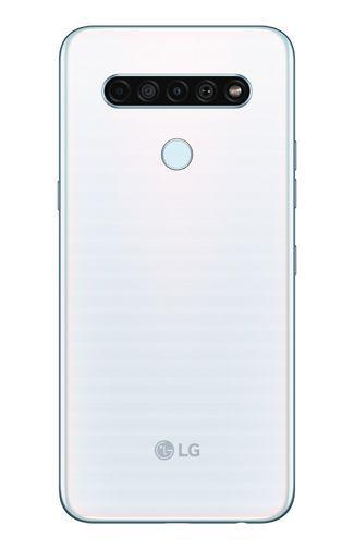 Productafbeelding van de LG K61 White
