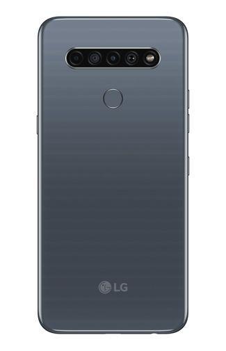Productafbeelding van de LG K61 Grey