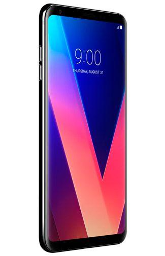 Productafbeelding van de LG V30+ Zwart