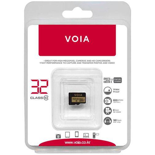 Productafbeelding van de LG VOIA microSDHC 32GB