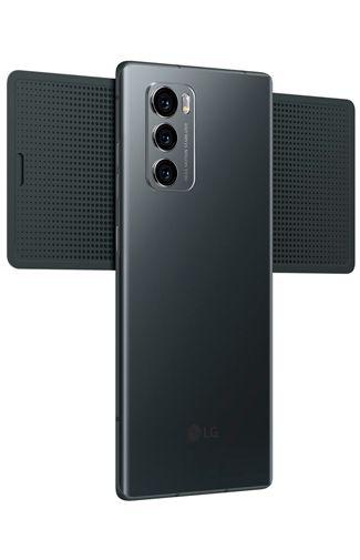 Productafbeelding van de LG Wing Grey