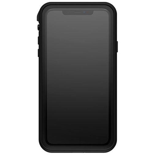 Productafbeelding van de Lifeproof Fre Case Black Apple iPhone 11 Pro Max