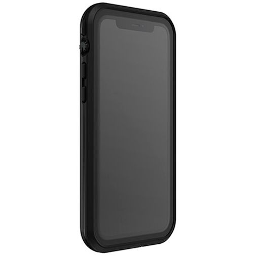 Productafbeelding van de Lifeproof Fre Case Black Apple iPhone 11 Pro