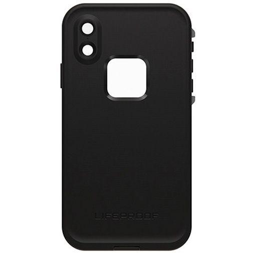 Productafbeelding van de Lifeproof Fre Case Black Apple iPhone XR