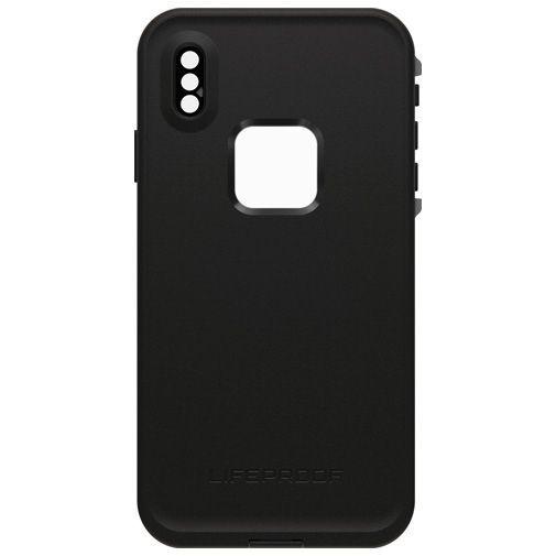 Productafbeelding van de Lifeproof Fre Case Black Apple iPhone XS Max