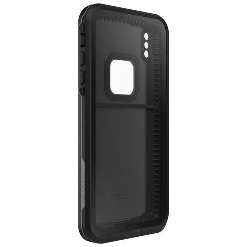 Produktimage des Lifeproof Fre Schutzhülle Schwarz Apple iPhone XS Max