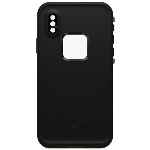 Productafbeelding van de Lifeproof Fre Case Black Apple iPhone XS