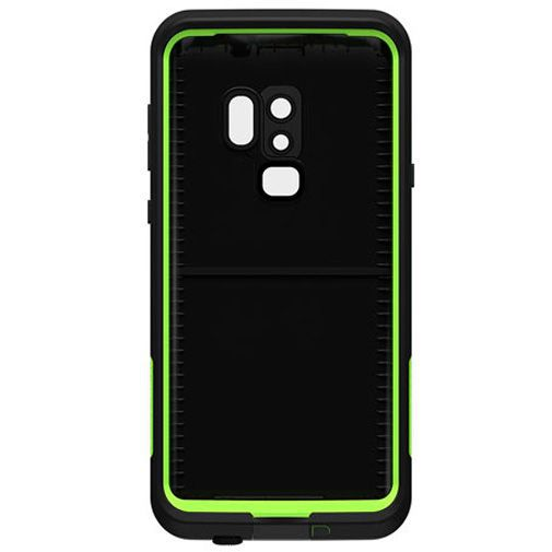 Productafbeelding van de Lifeproof Fre Case Black Samsung Galaxy S9+