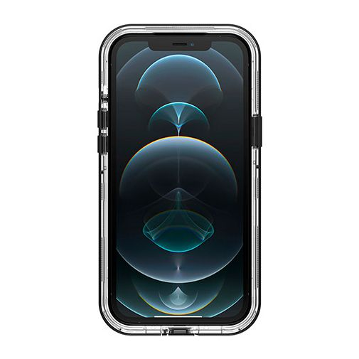 Productafbeelding van de Lifeproof Kunststof Full Body Case Transparant Apple iPhone 12 Pro Max