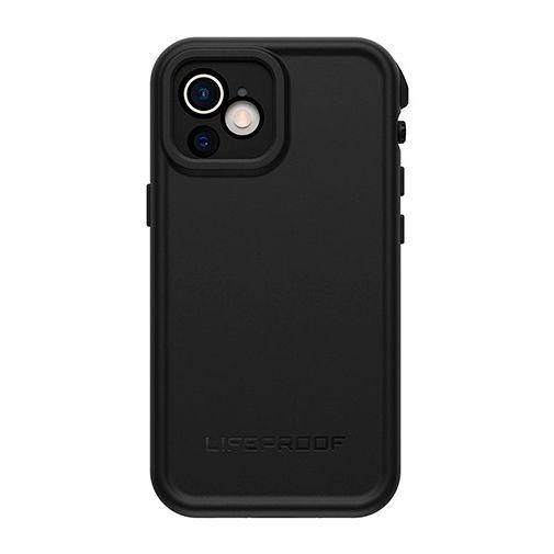 Productafbeelding van de Lifeproof Kunststof Full Body Case Zwart Apple iPhone 12 Mini