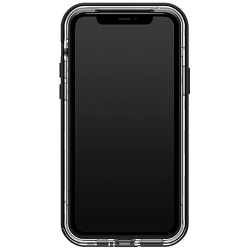 Productafbeelding van de Lifeproof Next Case Black Crystal Apple iPhone 11 Pro