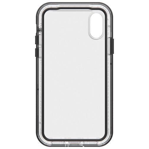 Productafbeelding van de Lifeproof Next Case Black Crystal Apple iPhone XS Max