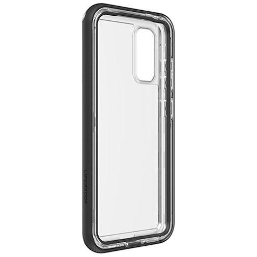 Productafbeelding van de Lifeproof Next Case Black Crystal Samsung Galaxy S20+