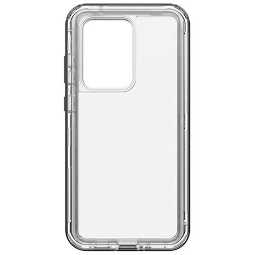 Productafbeelding van de Lifeproof Next Case Black Crystal Samsung Galaxy S20 Ultra