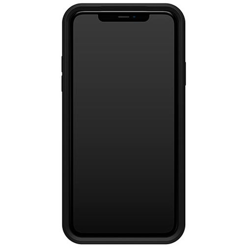 Productafbeelding van de Lifeproof Slam Case Black Apple iPhone 11 Pro Max