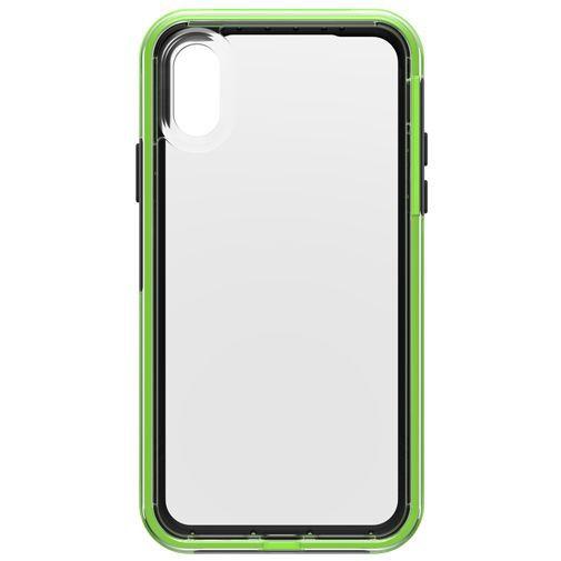 Productafbeelding van de Lifeproof Slam Case Black Apple iPhone XS