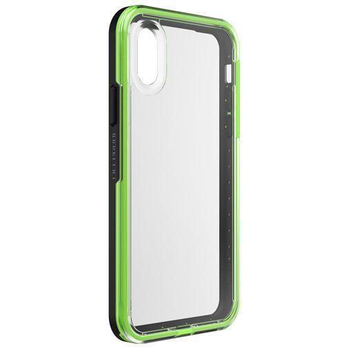 Produktimage des Lifeproof Slam Schutzhülle Schwarz Apple iPhone XS
