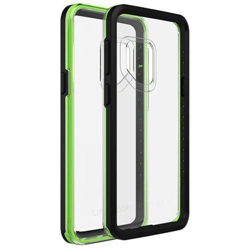 Produktimage des Lifeproof Slam Schutzhülle Schwarz Samsung Galaxy S9