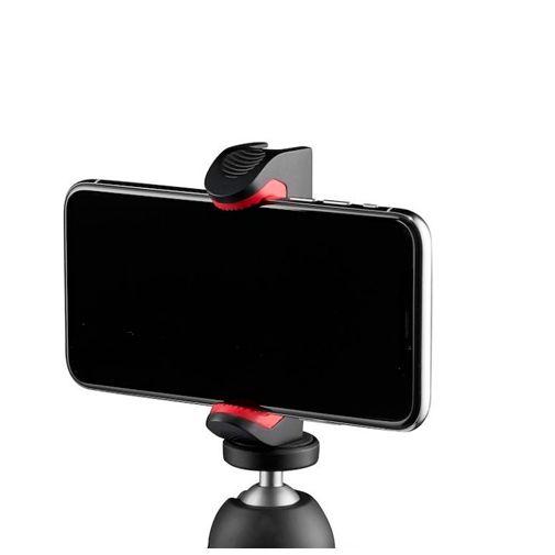 Productafbeelding van de Manfrotto PIXI Universal Smartphone Klem