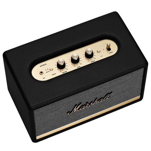 Productafbeelding van de Marshall Acton II Black