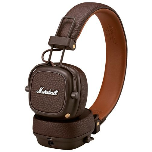 Productafbeelding van de Marshall Major 3 Bluetooth Brown
