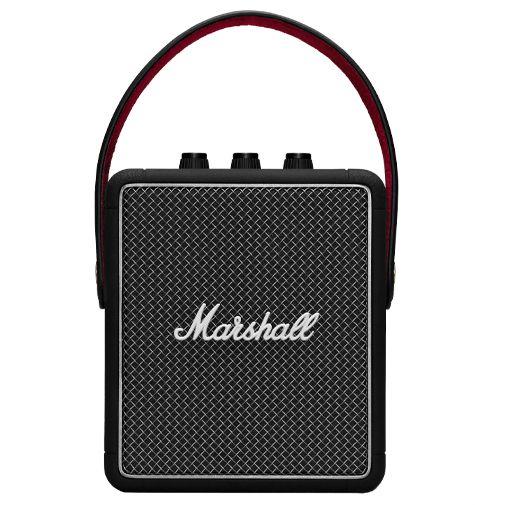 Produktimage des Marshall Stockwell II Schwarz