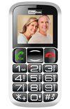 Product image of the Maxcom MM462 BB Zwart