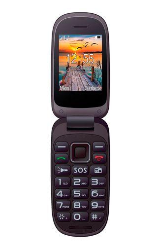 Productafbeelding van de Maxcom MM818 Zwart