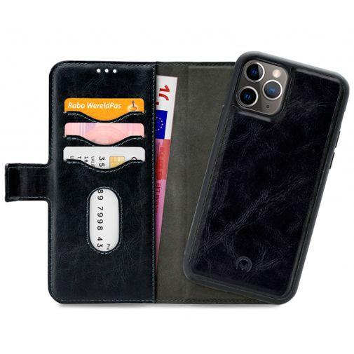 Produktimage des Mobilize 2-in-1 Gelly Wallet Case Schwarz Apple iPhone 11 Pro