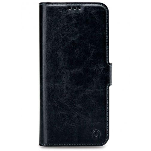 Productafbeelding van de Mobilize 2-in-1 Gelly Wallet Case Black Apple iPhone XR