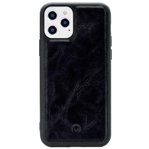 Productafbeelding van de Mobilize 2-in-1 PU-leer Book Case Zwart Apple iPhone 12 Pro Max