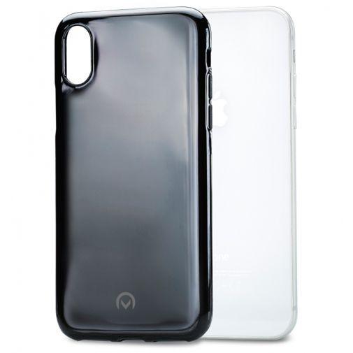 Productafbeelding van de Mobilize Gelly Case Black Apple iPhone XS Max