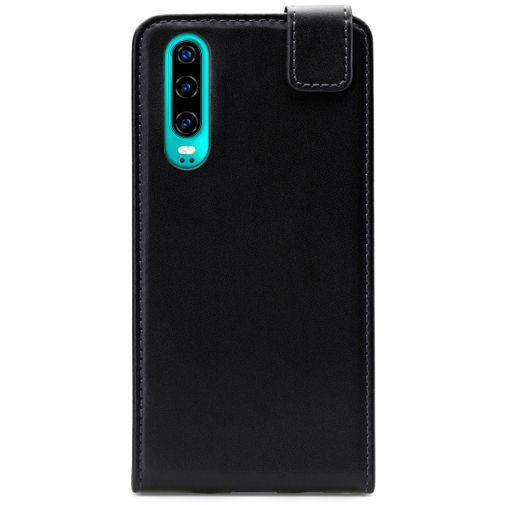 Productafbeelding van de Mobilize Classic Gelly Flip Case Black Huawei P30