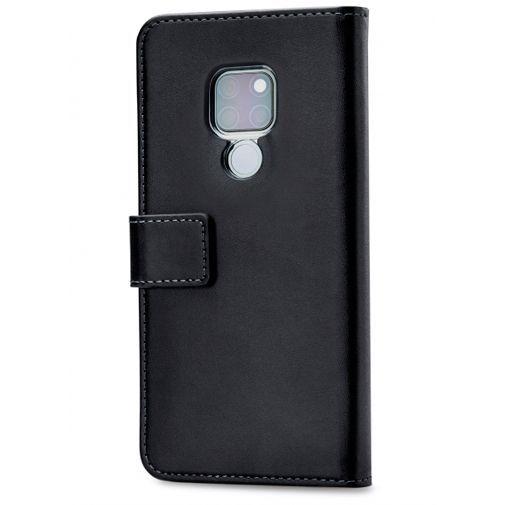 Produktimage des Mobilize Classic Gelly Wallet Book Case Schwarz Huawei Mate 20