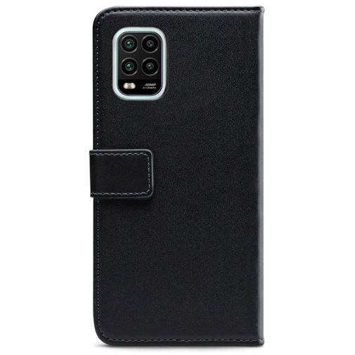 Productafbeelding van de Mobilize Classic Gelly Wallet Book Case Black Xiaomi Mi 10 Lite