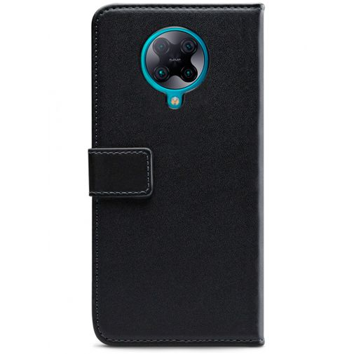 Productafbeelding van de Mobilize Classic Gelly Wallet Book Case Black Xiaomi Poco F2 Pro