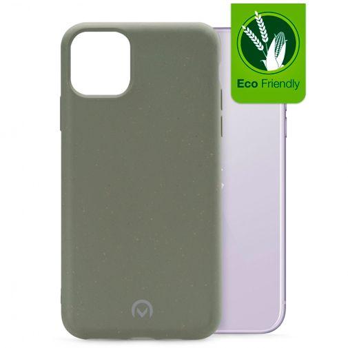Productafbeelding van de Mobilize Eco-Friendly Case Green Apple iPhone 11